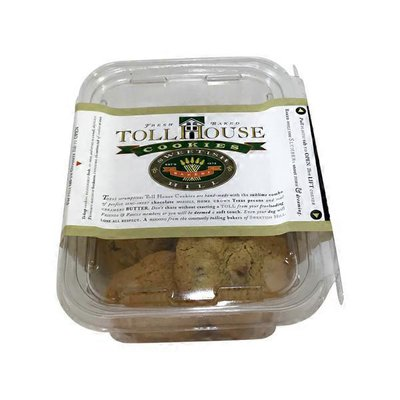 Sweetish Hill Bakery Fresh Baked Toll House Cookies