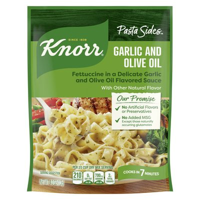 Knorr Italian Sides Garlic And Olive Oil