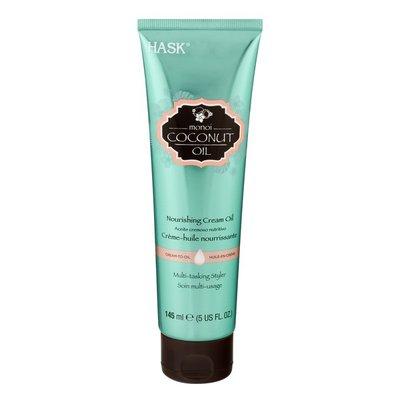 Hask Nourishing Cream Oil Monoi Coconut Oil