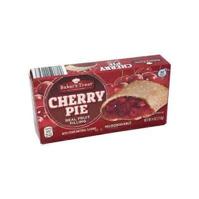 Baker's Treat lunchbox Cherry Pie