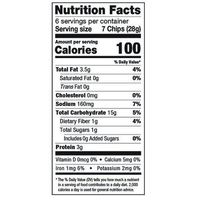 Cedar's Foods Garlic Pita Chips