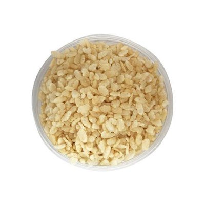 Organic Crispy Brown Rice