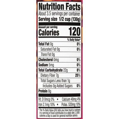 Westbrae Natural Organic Chili Beans Low Sodium
