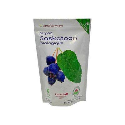 Boreal Berry Farm Saskatoon Berries