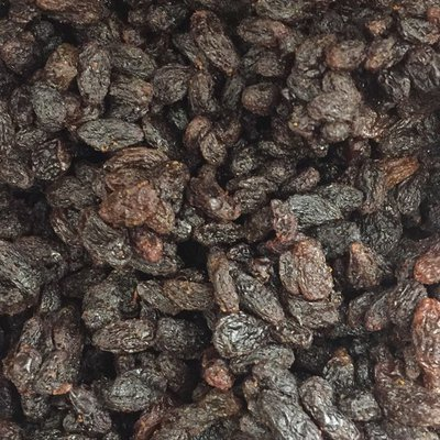 Thompson Raisins Organic Dried Fruit