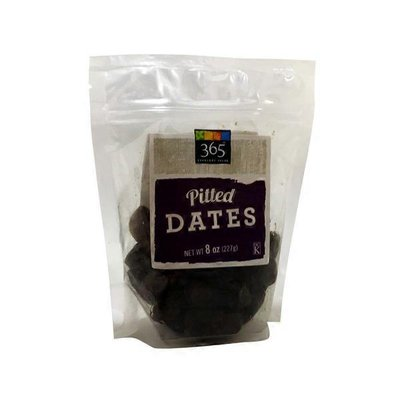365 Pitted Dates
