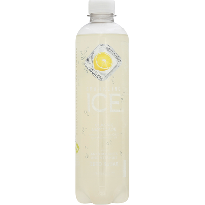 Sparkling ICE Sparkling Water, Classic Lemonade