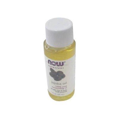 Now Jojoba Oil