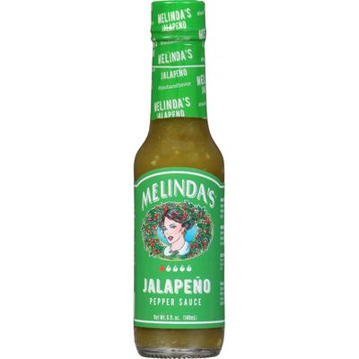 Melinda's Pepper Sauce, Jalapeno