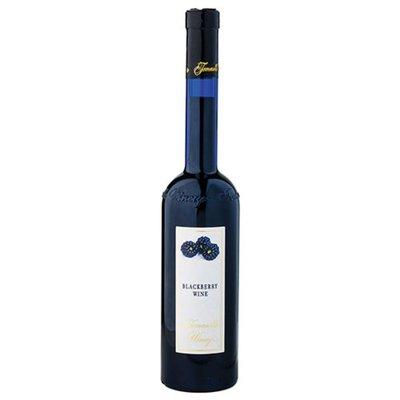 Tomasello Winery Blackberry Wine