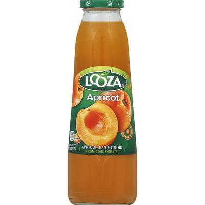 Looza Juice Drink, Apricot