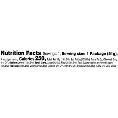 Kellogg's Keebler Sandwich Crackers, Single Serve Snack Crackers, Toast and Peanut Butter