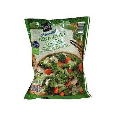 Season's Choice Steamable Broccoli Stir Fry