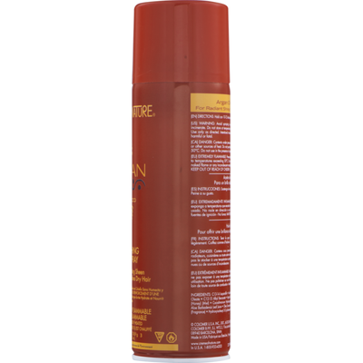 Creme of Nature Sheen Spray, Replenishing