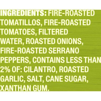 Frontera Foods Tomatillo Salsa