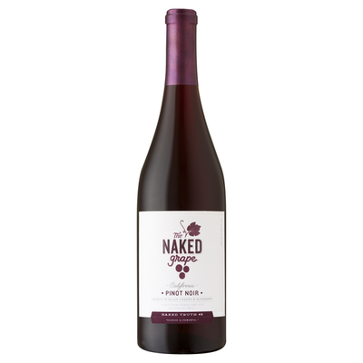 The Naked Grape Pinot Noir Red Wine