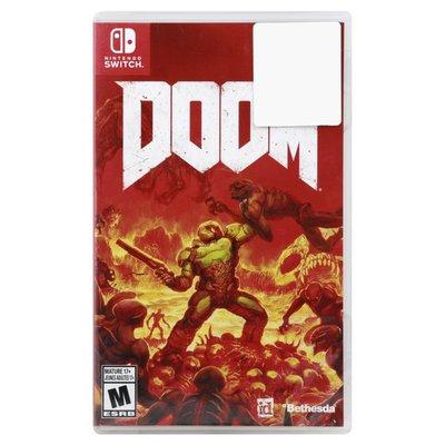 Doom Game, Doom, Nintendo Switch