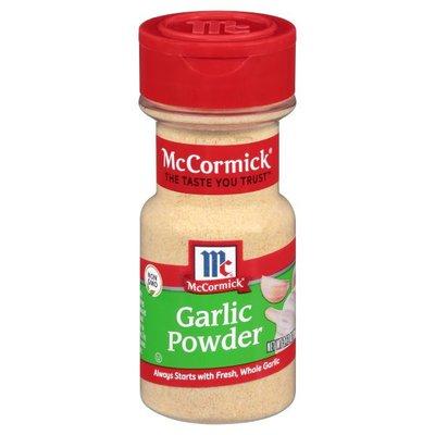 McCormick® Garlic Powder