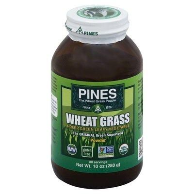 PINES Wheat Powder, Bottle