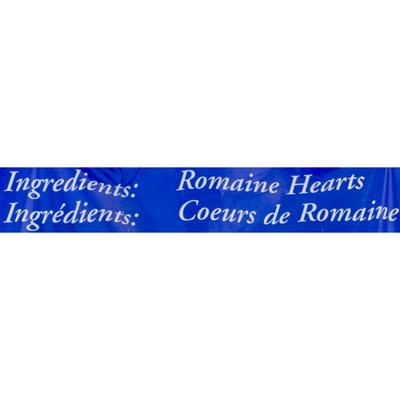 Romaine Hearts