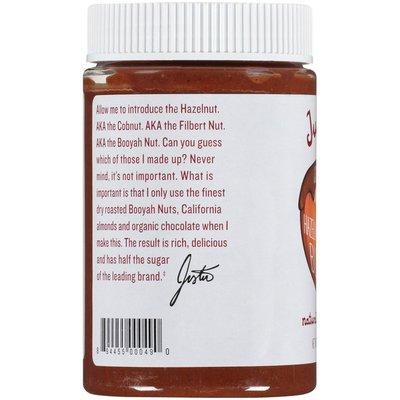 Justin's Chocolate Hazelnut & Almond Butter