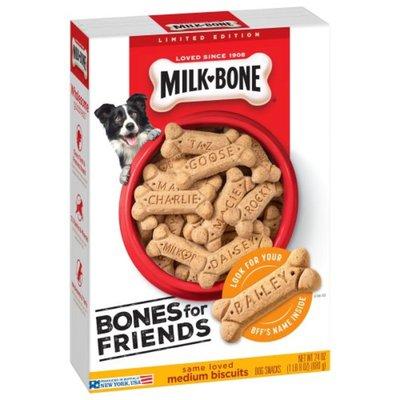 Milk-Bone Dog Treat