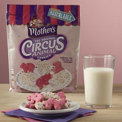 Mother's Cookies Original