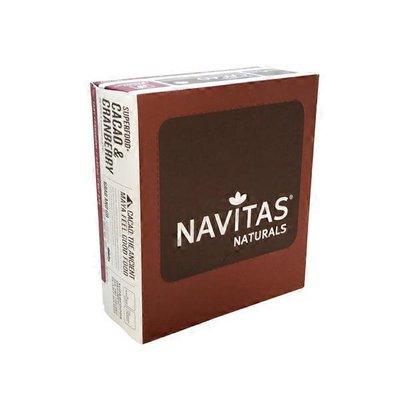 Navitas Naturals Superfood+ Nut Bar