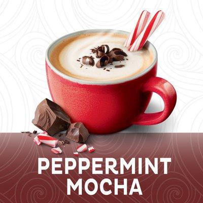 Coffee mate Peppermint Mocha Liquid Coffee Creamer
