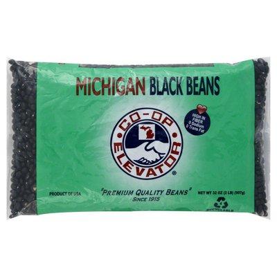 Co Op Elevator Black Beans