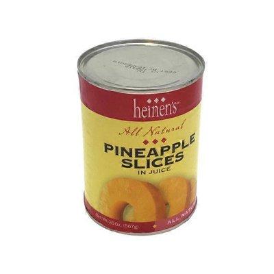 Heinen's Pineapple Slices