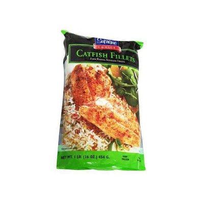 Supreme Choice Catfish Fillets