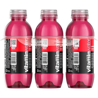 Glaceau Vitaminwater Vitaminwater Power-C Dragonfruit