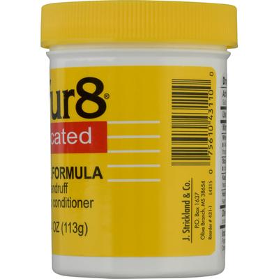 Sulfur8 Conditioner, Hair & Scalp, Original Formula, Medicated