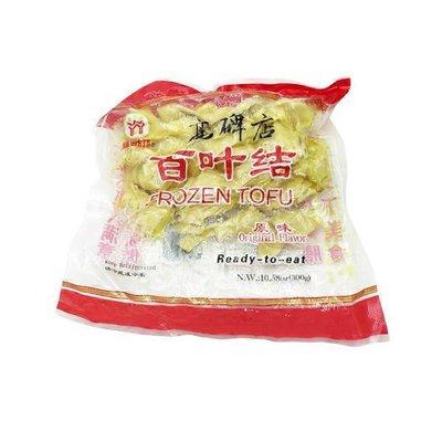 Havista Original Soy Tofu Knot