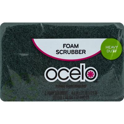 Ocelo Scotch-Brite® ocelo™ Heavy Duty Foam Scrubber
