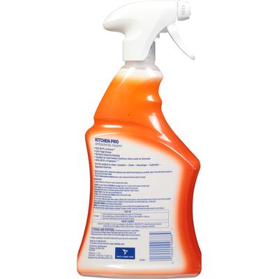 Lysol Cleaner, Antibacterial