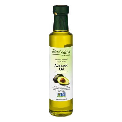 Benissimo Naturals Avocado Oil