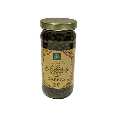 The Fresh Market Capers