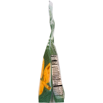Go Veggie! Cheddar Flavor Shreds Pasteurized Process Cheese Food Alternative
