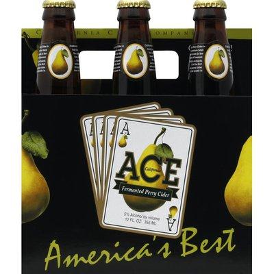Ace Hard Apple Cider