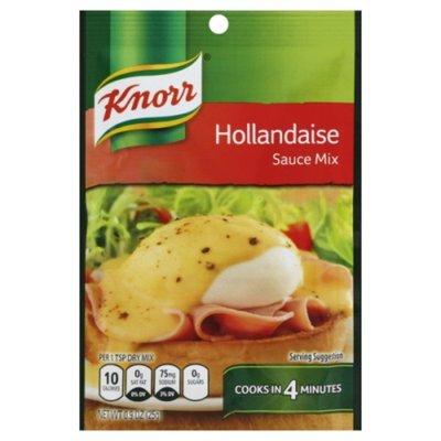 Knorr Sauce Mix Hollandaise