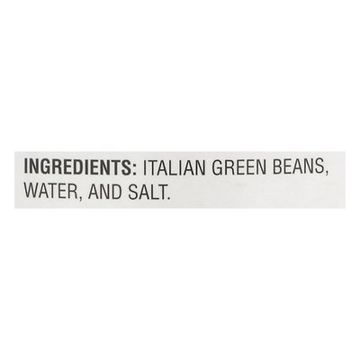 Hanover Green Beans, Italian, Cut