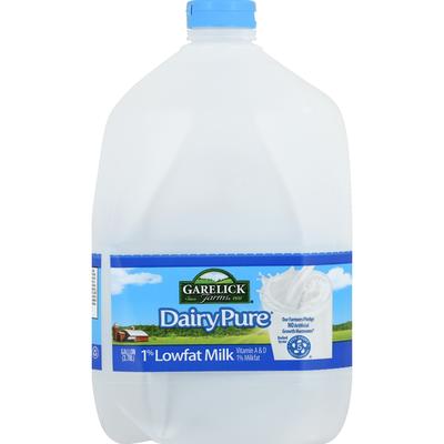 DairyPure 1% Lowfat Milk