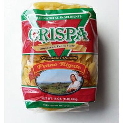 Crispa Penne Rigate
