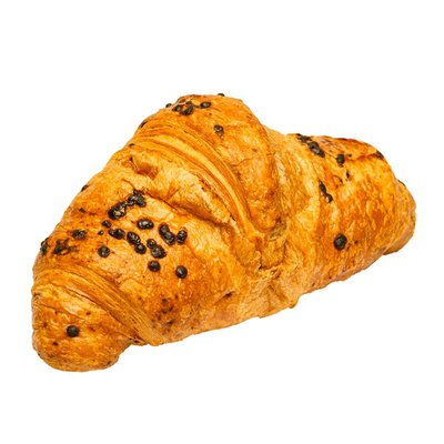 7Days Croissant, Soft, with Chocolate Cream Filling