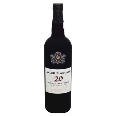 Taylor Fladgate Porto, 20 Year Old Tawny