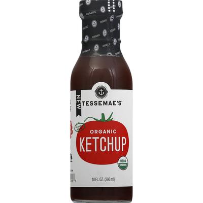 Tessemae's All Natural Ketchup, Organic