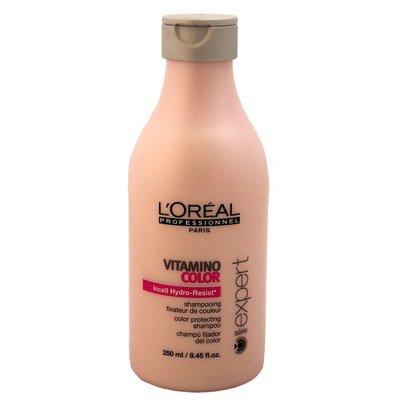 L'Oreal Color Treated Hair Shampoo