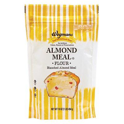 Wegmans Food You Feel Good About Almond Meal Flour